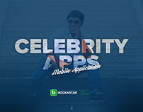 Social Application for Follow your favorite Celebrity