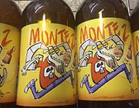 Cerveja Montez / Montez Beer