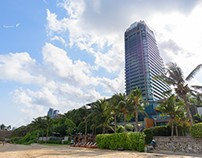 Cape Dara Hotel & Resort Pattaya