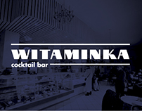 Witaminka cocktail bar