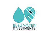 Bleu Water