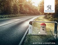 App my Peugeot