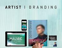 ARTIST | Branding