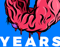 Cloud - Five Years Of Storytelling