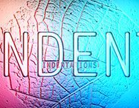 Indentations