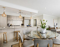 The Scullin by Renowned Homes