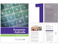 Design editorial para Ânima Educação