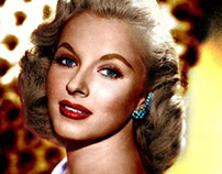 Mary Costa: COLORIZATION