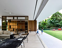KAP-House by ONG&ONG Pte Ltd