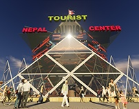 Nepal Tourist Center