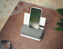 Weighty Light / Universal Phone Charger