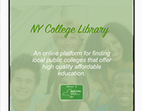 NY College Library: OpenIDEO