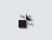 Dig & Fish