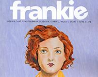 Frankie cover, 2015