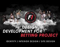 Fortunalive sport betting / Identity