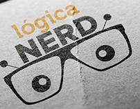 Logomarca Lógica Nerd