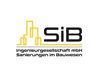 Logo for SiB