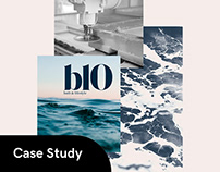 Case study | Brand strategy for b10