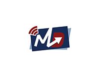 MENA DATA PLATFORM | Logo & Identity | Egypt | V1