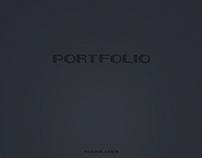 kusine portfolio 1 0f 3