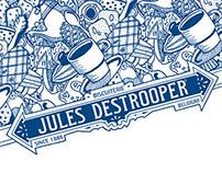Jules Destrooper design contest