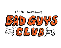 3D Bad Guys Club