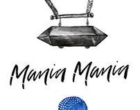 MANIAMANIA Print
