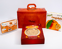 Diwali Product box Packaging design