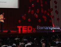 TEDX Barranquilla