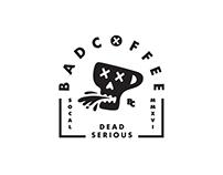 Badcoffee Branding