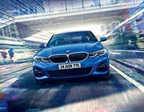 BMW - Prints
