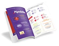 Mondelez - rapport annuel 2018