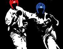 Poster Campionato Nazionale 2015 Taekwon-Do ITF