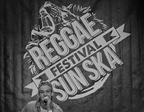 STRICTLY ROOTS at Reggae Sun Ska 2015