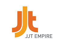 JJT Empire Corporate Identity