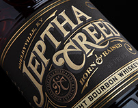 Jeptha Creed Whiskey