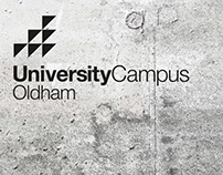 University Campus Oldham
