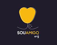 Logo - Ong Sou Amigo