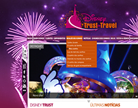 Disney Trust in Travel