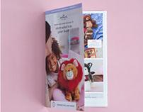 Hallmark Valentine's Day Mailer