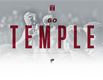 Temple Owl Club | Donor Site |