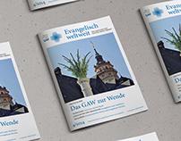 Editorial – Magazin