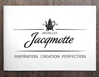 Presentation Jacqmotte product