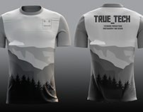 Techmode Productions Esports Jerseys