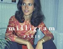 MILLIGRAM - BIJOUX