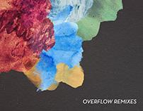 OVERFLOW REMIXES - PLATONICK DIVE