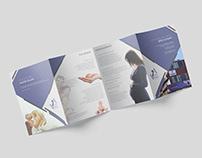 Vita Altera IVF Center | A5 Brochure