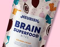 NEURISH brain superfood