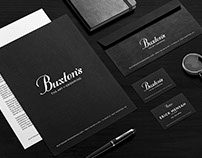 Buxton's The Art of Grooming