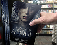 Claims on a Soul Books